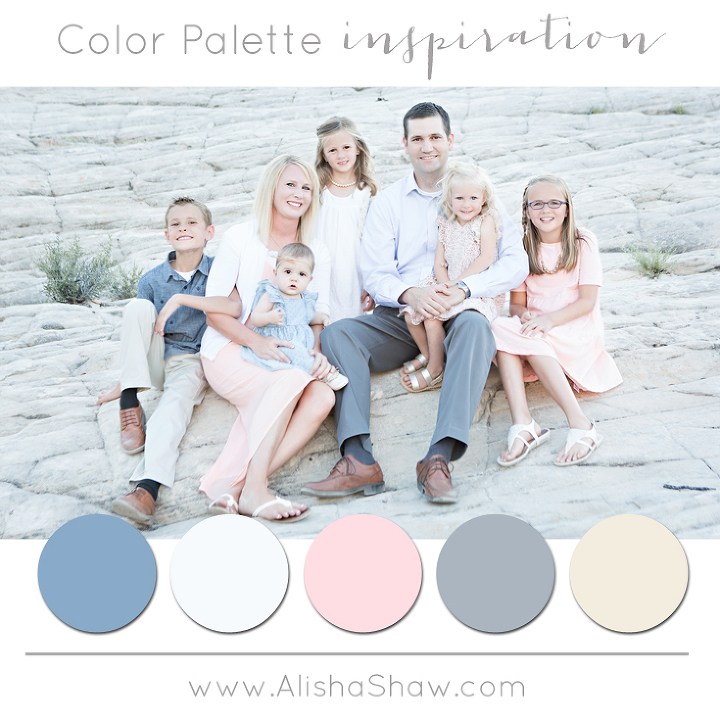 Southern Utah Family Photographer